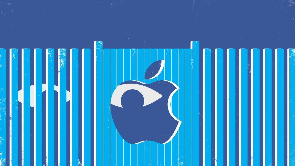 Apple reactivates Facebook's employee apps after punishment for Research spying
