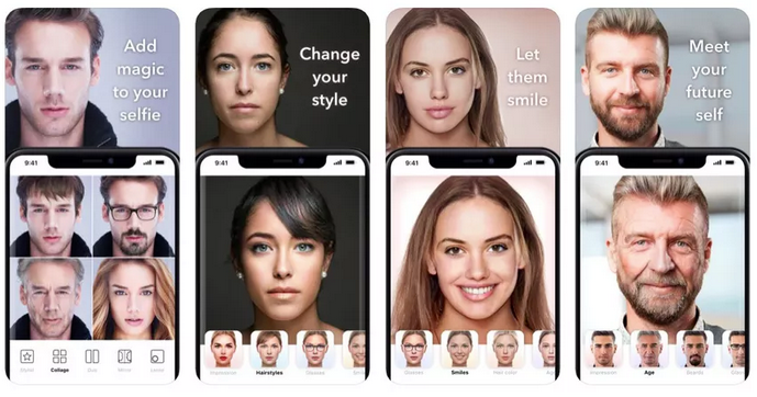 FaceApp is back and so are privacy concerns