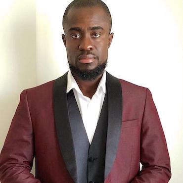 Prophet Evans Abban