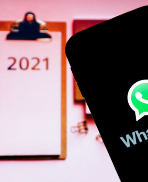 WhatsApp gives users an ultimatum: Share data with Facebook or stop using the app