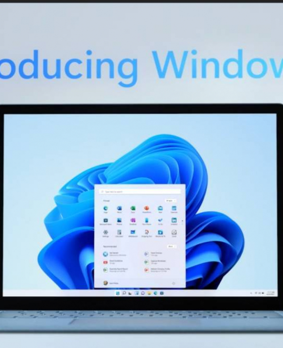 Microsoft's Windows 11 Launch Live Updates: Android apps coming to Windows 11 as well