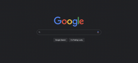 Google search on desktop gets dark mode: Here's how to enable