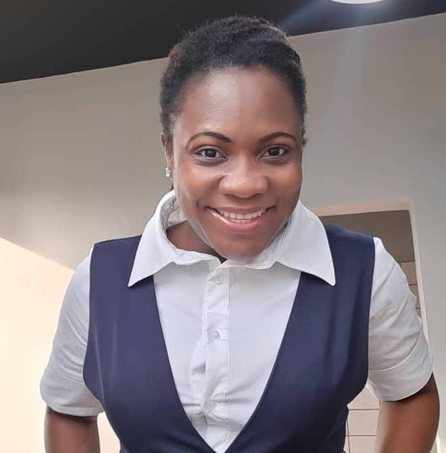 Shirley Nana Esi Lekey