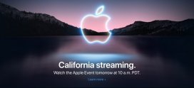 Watch a LIVE stream of the Apple Event (September 14)
